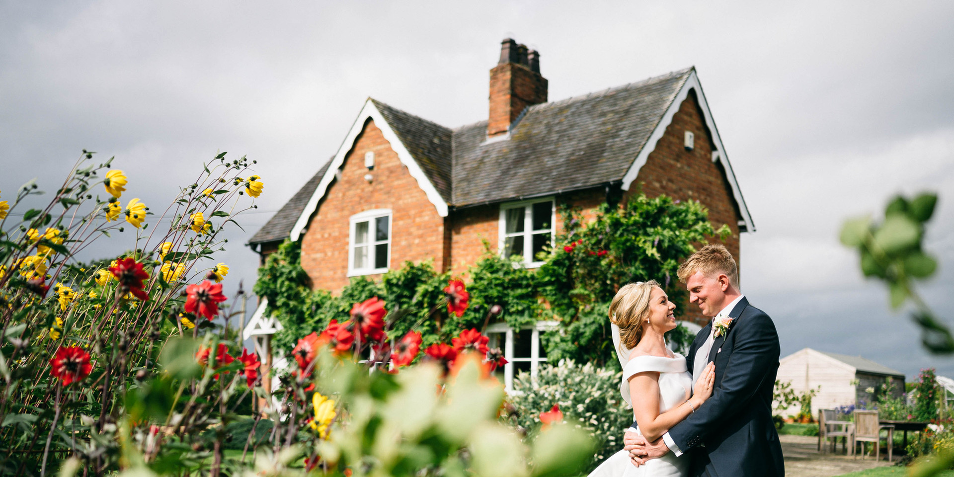 Nantwich Wedding Photography