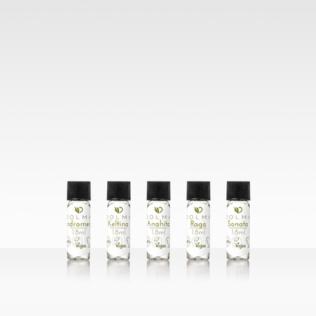 Product Photography: Dolma Perfumes