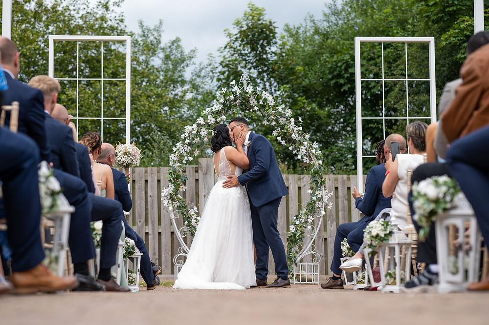 Nantwich Wedding Photography, Nantwich Photographer