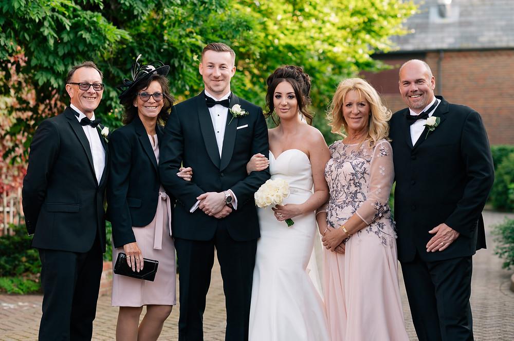 Dorfold Hall Wedding Photography, Nantwich Photographer