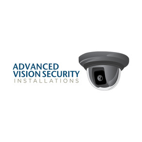 Logo Design for Advanced Vision Security