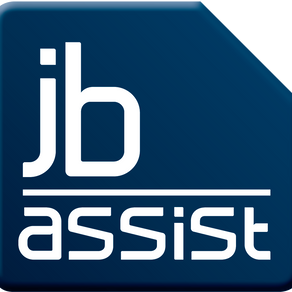 JB Assist Logo
