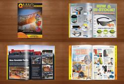 ATOM QMag Quarterly Magazine