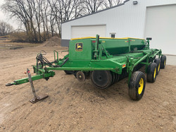 JD Press Drill 9350