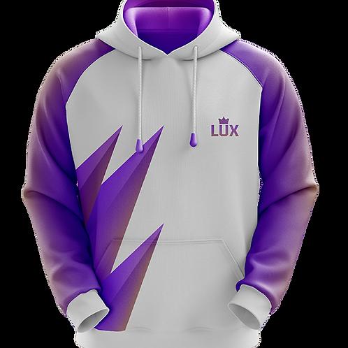 LuxGaming Pro Hoodie