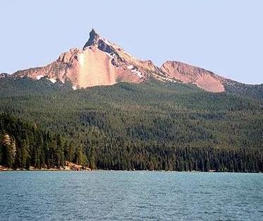 OWF Diamond Lake project