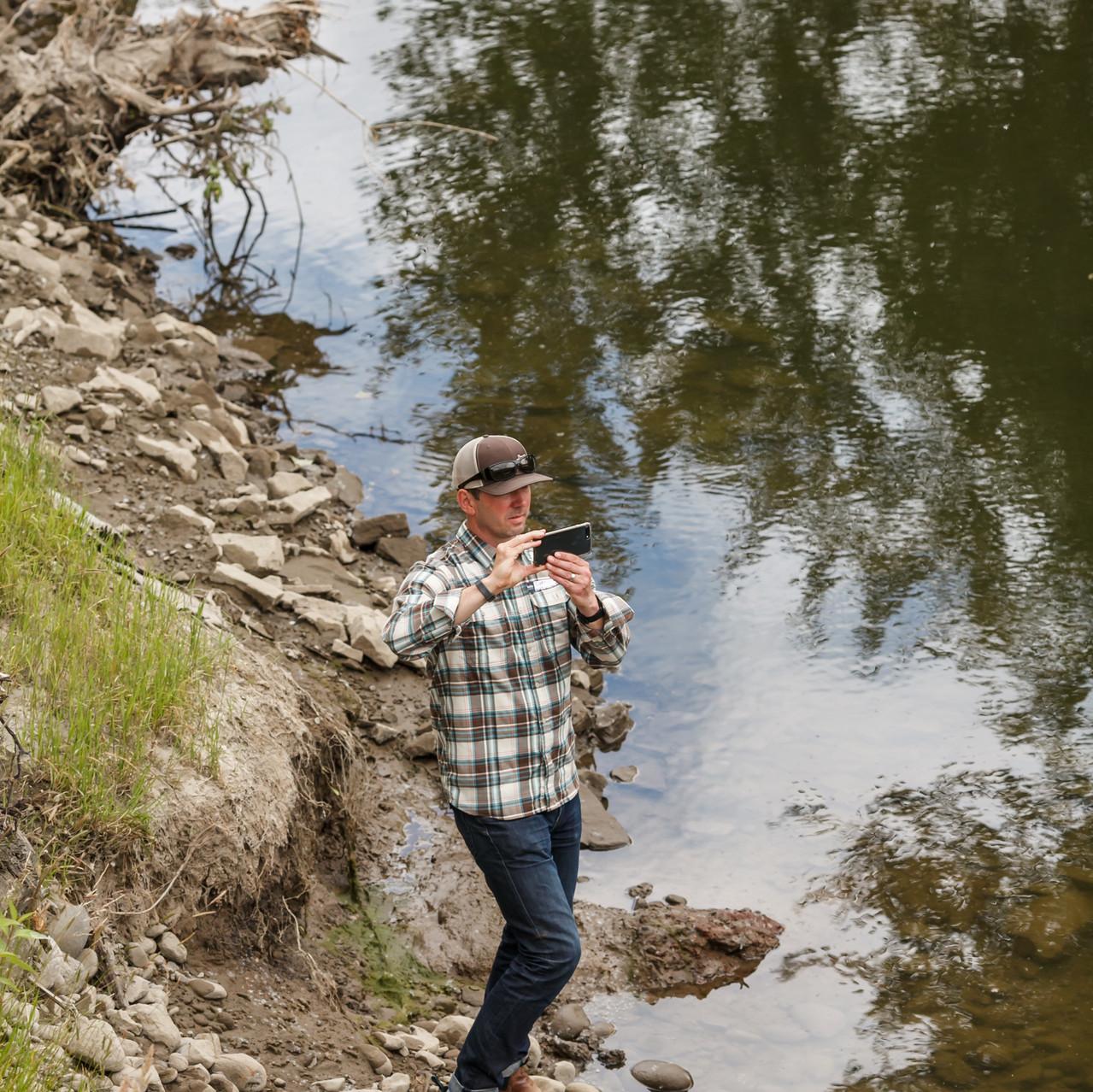 OWF-Sturgeon Lake-Andrea Lonas Photograp