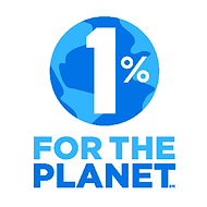 1% For The Planet OWF