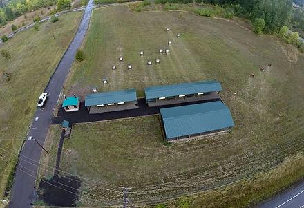 OWF EE Wilson shooting range project