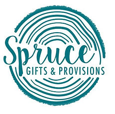 Spruce Gifts & Provisions logo