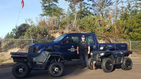 CELEBRATING SUCCESS: Fighting wildlife crime in Oregon