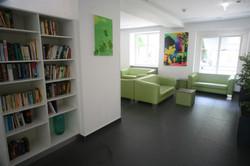 Leseecke Lobby