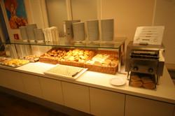 Brot Buffet