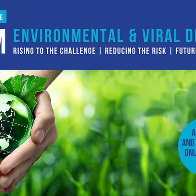ACNEM's Global Online Conference: Environmental & Viral Disruptors.