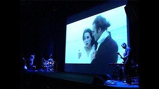 RanestRane - Nosferatu Il Vampiro - cineconcerto - rock opera