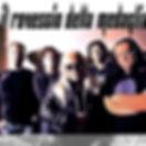 La nuova formazione de IL ROVESCIO DELLA MEDAGLIA, band di progressive rock italiano
