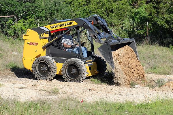 New Braunfels Equipment Rental