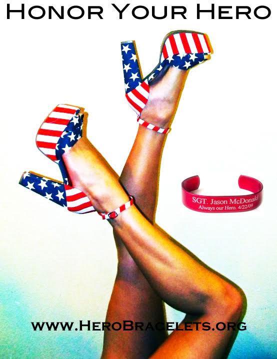 Hero Bracelets