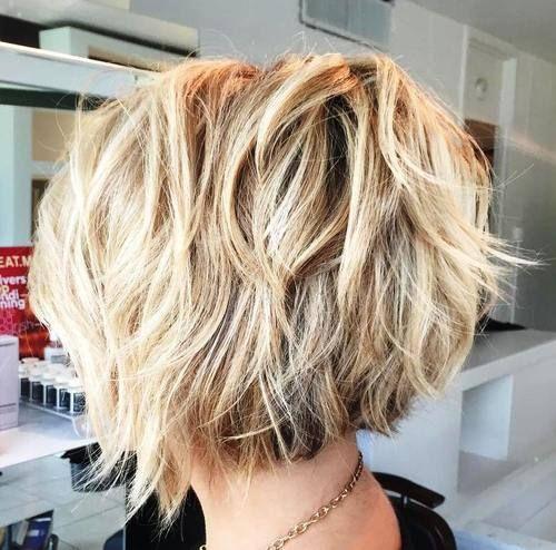 Michelle Kazery Hair