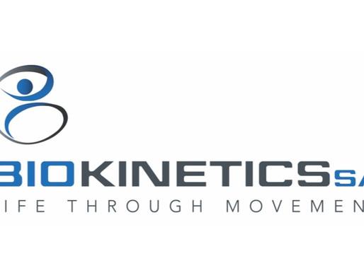 BIOKINETICS: We are Medicine in Motion