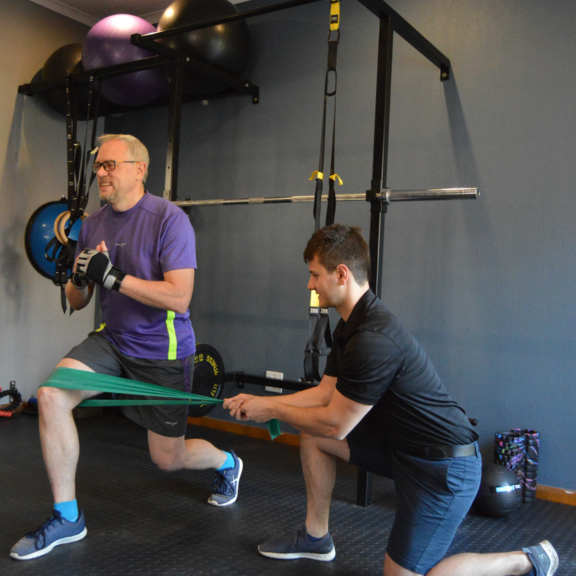 Exercise treatment