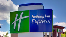 "Открытие первого  ""Holiday Inn Express - Paveletskaya"" в Москве."