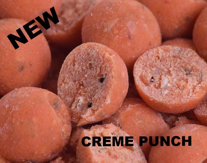 Crème Punch