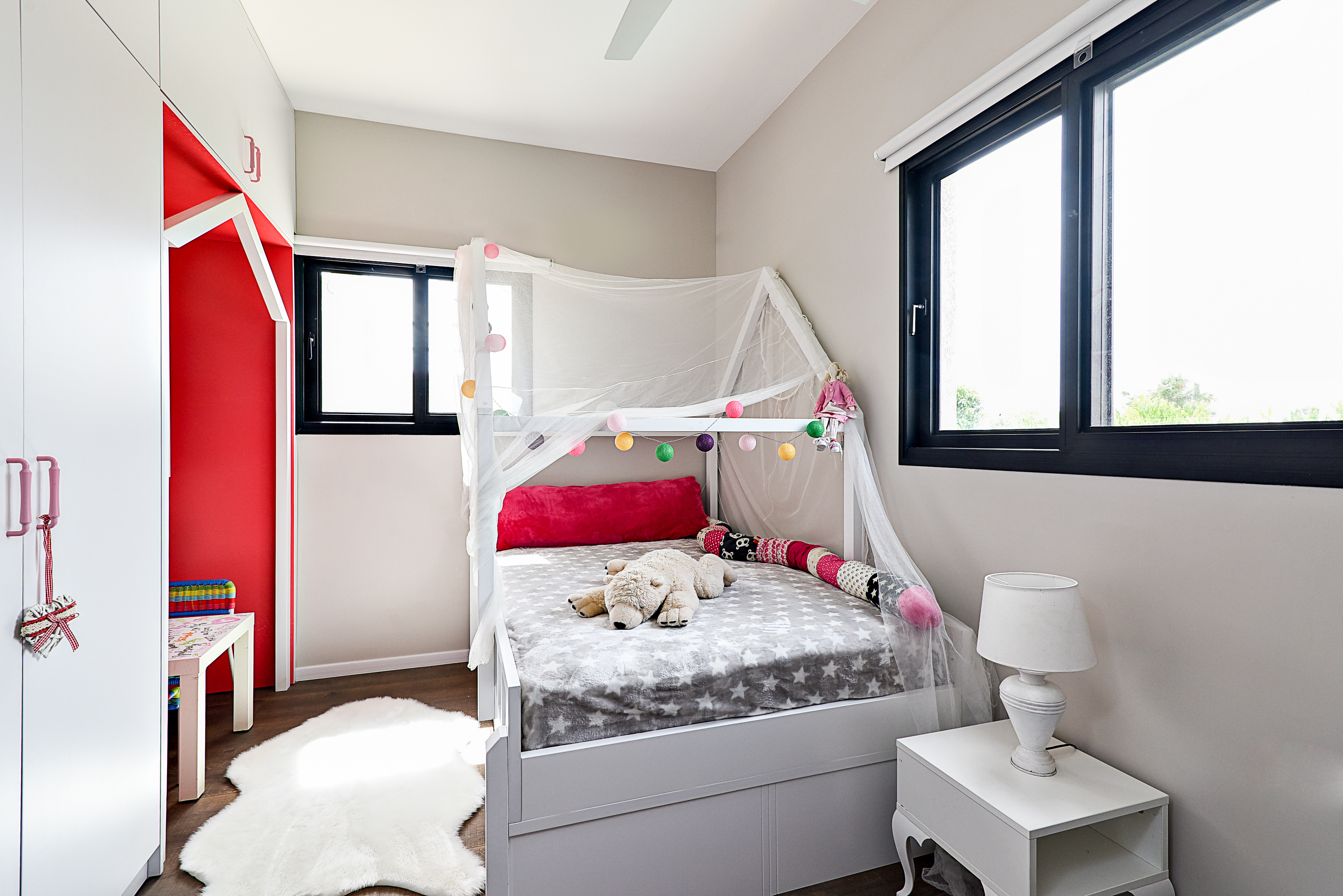 Kids Bedroom A 03