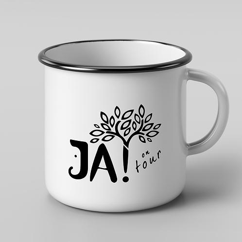Schwarzer Tee gefällig?