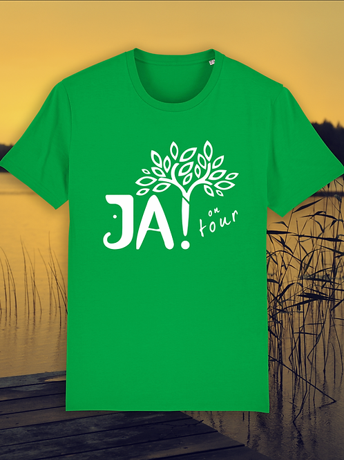 JA! Kinder-Shirt