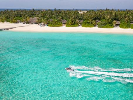 Velaa Private Island Launches New Recreational Activities