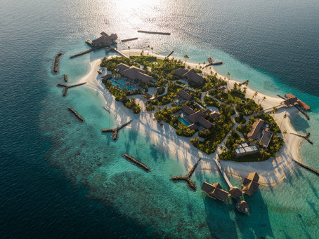 Ithaafushi - Exclusive Hospitality and Unforgettable Experiences in the Maldives