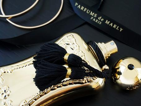 Parfum de Marly - You will never smell the world the way I do.