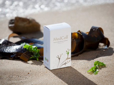 MedColl – The Potent Beauty All-Rounder