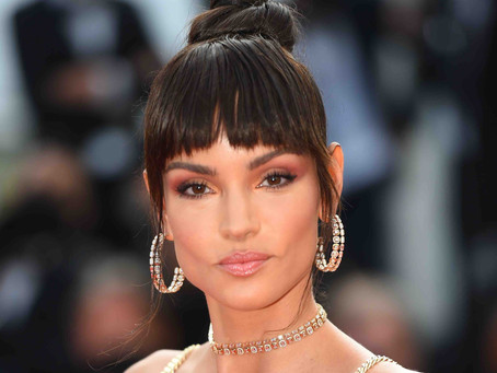 WEEKEND ROUND UP! CELEBRITIES IN MESSIKA ON THE RED CARPET AT THE CANNES FILM FESTIVAL