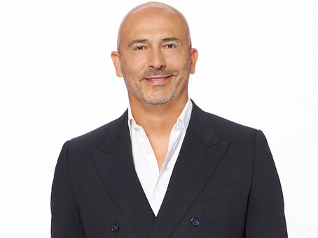 Etro Appoints Fabrizio Cardinali as Chief Executive Officer