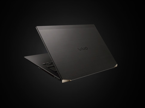 Fifty One East and VAIO® Announce the Availability of VAIO®Z
