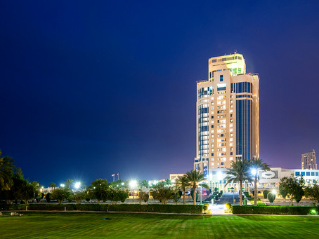 The Ritz-Carlton, Doha - Summer Offers