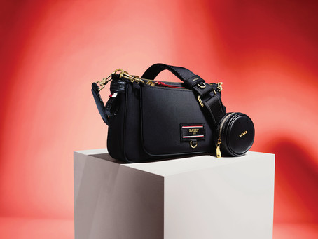 Be Better, B-Echo:Bally's New Collection of Conscious Designs