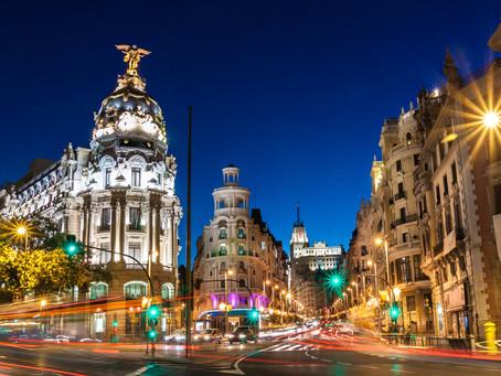 Spain opens on June 7