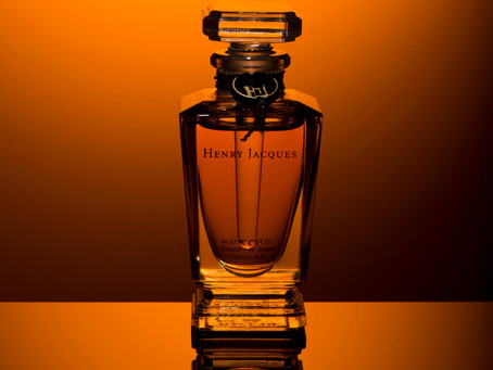 Henry Jacques' ode to the Middle East A spotlight on the Haute Parfumerie's OUD for Ramadan
