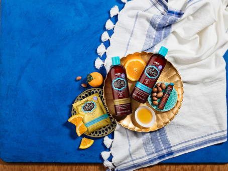 HASK - 5 Essential Summer Haircare Tips You Should Know