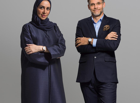 VACHERON CONSTANTIN 'ONE OF NOT MANY MENTORSHIP PROGRAM' IN THE MIDDLE EAST