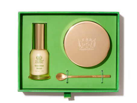 Tata Harper Skincare introduces the 'Ageless Skin Set' to the Middle East