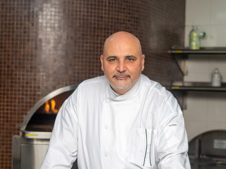 AWARD-WINNING SALVATORE SILVESTRINO JOINS CITY CENTRE ROTANA DOHA AS EXECUTIVE CHEF