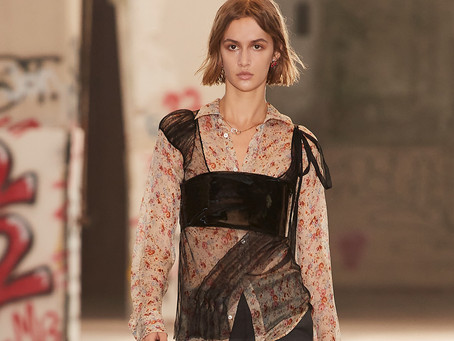 DSQUARED2 SPRING SUMMER 2022MEN AND WOMEN COLLECTION