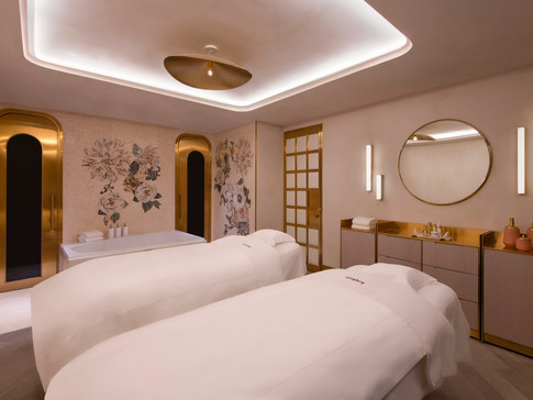 W DOHA INTRODUCES THE FIRST SISLEY PARIS SPA IN THE GCC