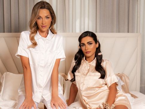 Discover UAE's Hottest New Luxe Loungewear Brand: State of REM