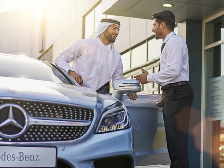 NBK Automobiles offers special benefits for Mercedes-Benz customers with Advance booking