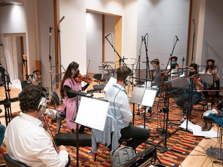 Dana Al Fardan Composes her Second Musical 'Rumi' along with Co-writer Nadim Naaman